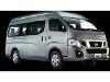 Foto Nissan urvan 2014 para ruta de pasajeros