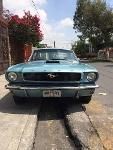 Foto Clasico De Clasicos Precioso Mustang 65 Original