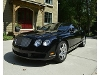 Foto Bentley Continental GT 2007 EXCLUSIVO