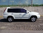 Foto Nissan X-Trail 5p SLX aut piel