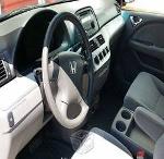 Foto Honda Odyssey -09