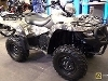 Foto KingQuad 750 Power Steering 4x4 con bloqueadores