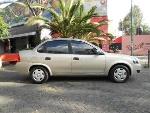 Foto Chevrolet Chevy B 4p 5vel 2012 en Azcapotzalco,...