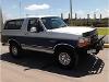 Foto Vendo camioneta Ford Bronco 96