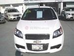 Foto Chevrolet Aveo 2013 29553