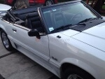 Foto Ford Mustang 1992 120701