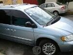 Foto Chrysler Modelo Town & country año 2004 en...