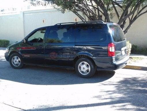 Foto Chevrolet Venture 2003 145000