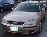 Foto Ford Mondeo core 2004
