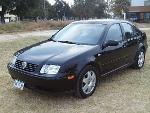 Foto Volkswagen Jetta 2001
