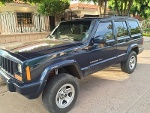 Foto Jeep Cherokee Sport 4 x 4 2000 empadronada $42,500