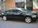Foto Honda Civic coupe 06