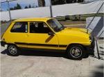 Foto Renault Mirage TX 1984