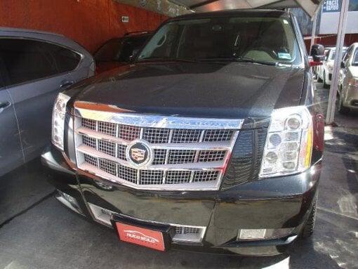 Foto Cadillac Escalade 2013