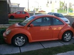 Foto 2001 Volkswagen Beetle sport gls en Venta