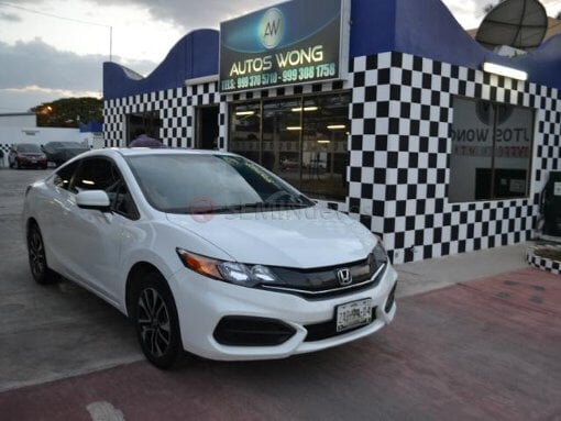 Foto Honda Civic 2014 0