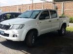Foto Toyota Hilux 4p Doble Cabina Sr