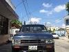Foto Nissan Pick-Up 4 x 4 1988