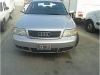 Foto Audi a6 2002