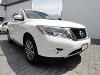 Foto Nissan Pathfinder SENSE V6 2013