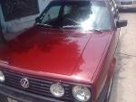 Foto Volkswagen Golf Otra 1990