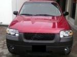 Foto MER222156 - Ford Escape 5p Xls Aut Tela Vino...