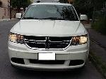 Foto Dodge Journey SUV 2012