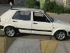 Foto Volkswagen Golf 1990
