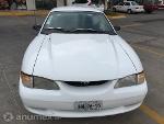 Foto Mustang automatico 6 cilindros excelente estado...
