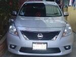 Foto Nissan Versa 2014 57289