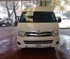 Foto Toyota Hiace Lift 2000 2012 en Torreón,...