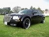 Foto Chrysler 300c equipado aut. 2.7 lts
