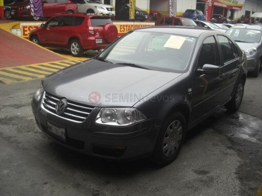 Foto Volkswagen Jetta 2012 78000