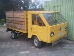 Foto Volkswagen Combi Pick Up