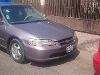 Foto Honda Accord Sedán 2000