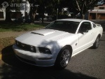 Foto Mustang GT 45 aniversario 2009