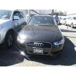 Foto Audi A4 2013 Gasolina 5436 kilómetros en venta...