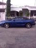 Foto Mustang convertible 96