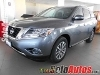 Foto Nissan pathfinder 5p 3.5 sense at 2015