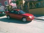 Foto Mazda Protege 2000 Importado