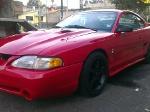 Foto Ford Mustang svt cobra original todo pagado v/c