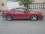 Foto Mustang V6