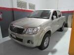 Foto Toyota Hilux 2014 63000