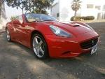 Foto Ferrari California 2p Convertible V8 2010 en...