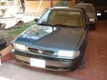 Foto Nissan Tsuru Sedan 2002