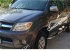 Foto Pickup/Jeep Toyota HILUX 2008
