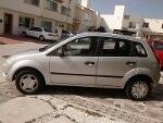 Foto Ford Fiesta Hatchback 2005