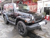 Foto Jeep Wrangler SAHARA 4X4 AT 2011 en Benito...