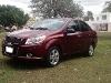 Foto Chevrolet Aveo 2013