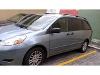 Foto Toyota Sienna Le 2008, 8 pasajeros
